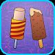 Frozen Ice Cream Party