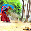 Old lady  by Fawad Hashmi - People Portraits of Women (  )