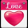 App Lovedays Couple D-Day Love apk for kindle fire