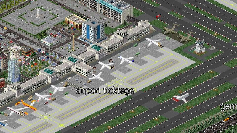 TheoTown City Simulation Screenshot 2