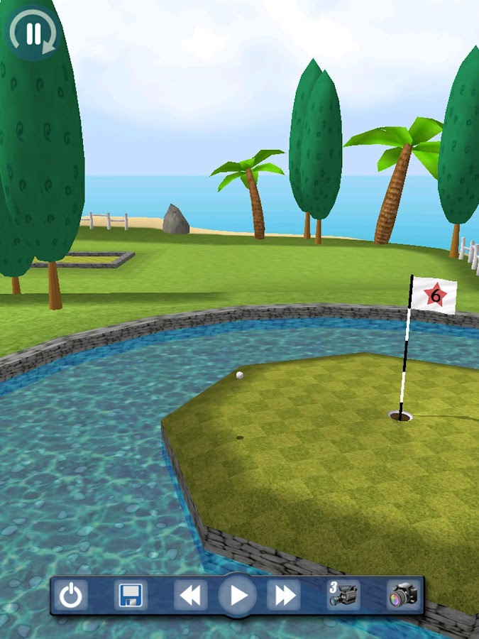 My Golf 3D Screenshot 15