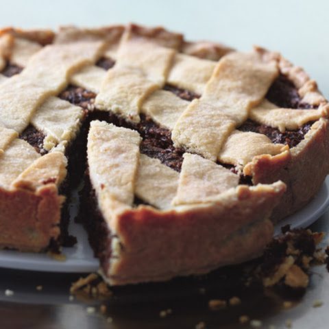 Fig Crostata
