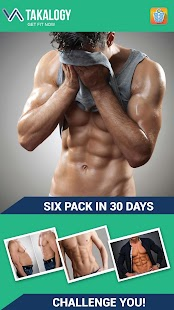 Six Pack in 30 Days - Premium Quality for pc