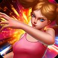 Ultimate Girls Fighting:Bunny girl fighter
