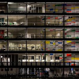 Ypsilon - Drammen, Norway by Carl Johan Johansson - Buildings & Architecture Office Buildings & Hotels