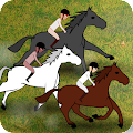 Game Horse Racing Betting APK for Kindle