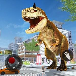 Dinosaur Sim 2019 For PC (Windows And Mac)
