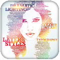 App Typo Effect Photo Editor APK for Kindle