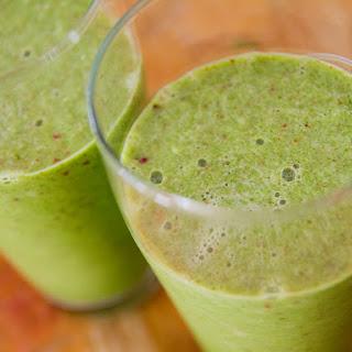 Kale Flax Smoothie Recipes