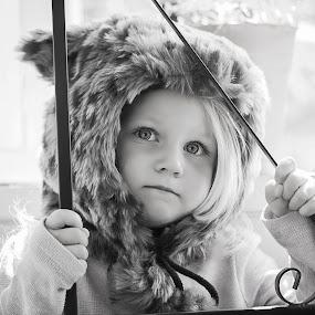 by Christina Witham - Babies & Children Child Portraits