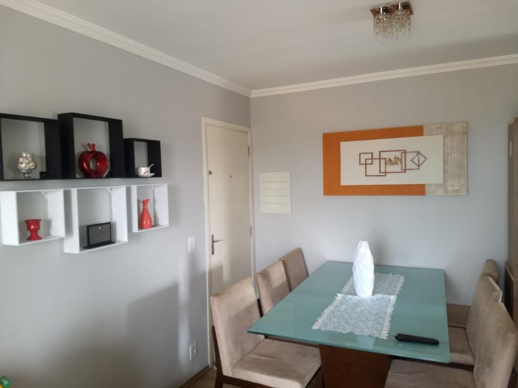 [Lindo apartamento no condomínio Torres do Caxambu para venda]