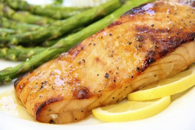 Five-Spice Salmon Fillets Five-Spice Salmon Fillets new images