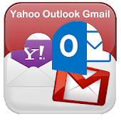Email for Yahoo, Outlook, Gmail Mobile icon