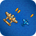 Game 1943 Air Strike APK for Kindle