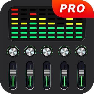 Equalizer FX Pro For PC / Windows 7/8/10 / Mac – Free Download