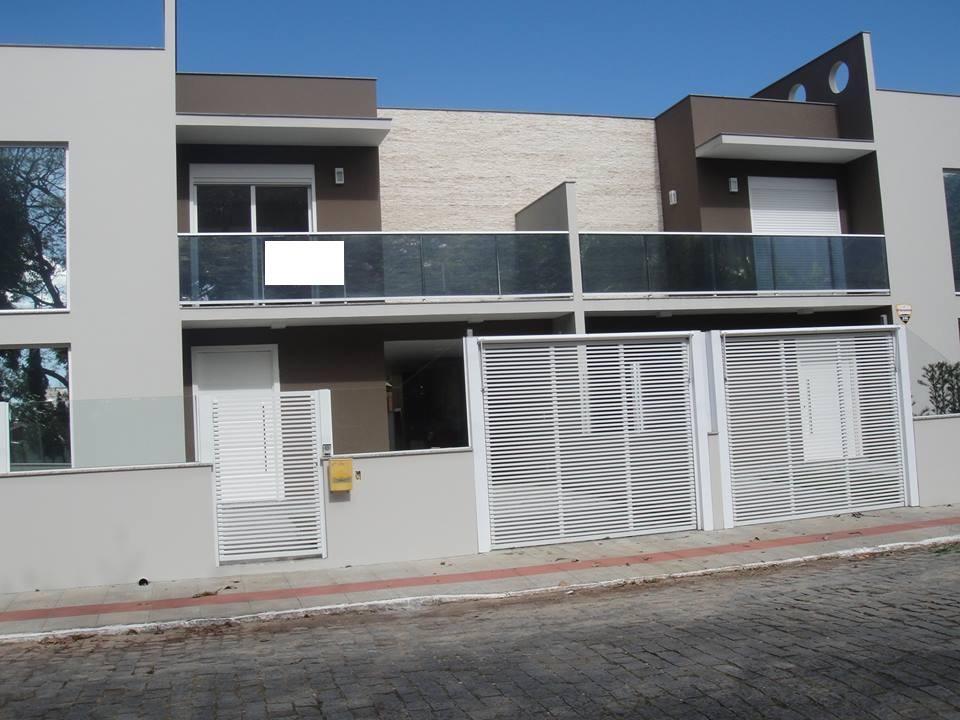Casa 3 Dorm, Lagoa da Conceição, Florianópolis (CA0505)