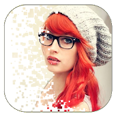 Download Pixel Effect Photo Editor APK to PC