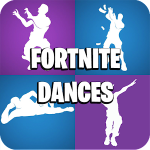 Dances from Fortnite (Fortnite Emotes) on PC (Windows / MAC)