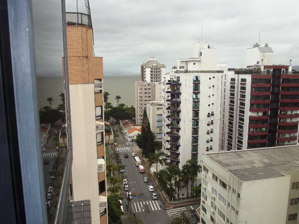 Cobertura residencial à venda, Centro, Florianópolis - CO005...