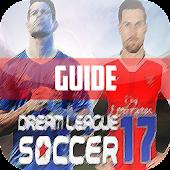 Download Tips DreamLeague For Soccer APK for Laptop