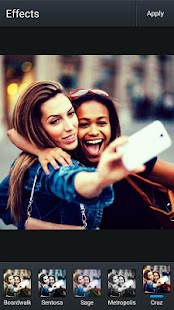 App Selfie Camera Expert APK for Windows Phone