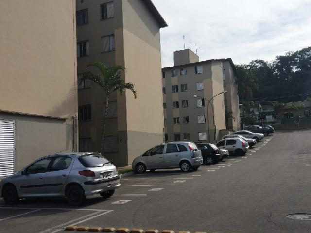Apartamento para Locação - Jardim Torino