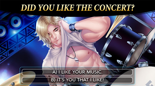 Is it Love? - Adam - Story with Choices For PC