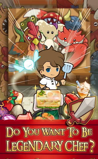 Dungeon Chef For PC