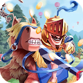 Clash Wallpapers HD APK for Bluestacks