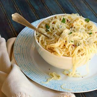 Peperoncini Pasta Recipes