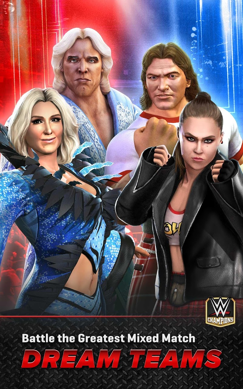 WWE Champions Screenshot 13