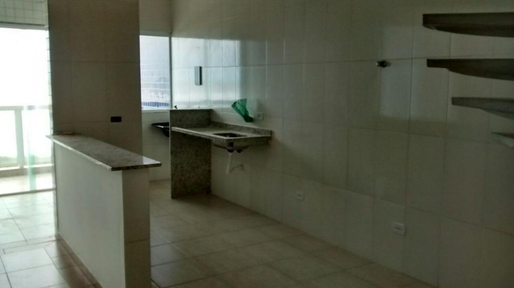 Apto 2 Dorm, Jardim Iberá, Itanhaém (AP14449) - Foto 4