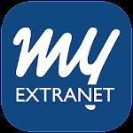 MakeMyTrip Hotel Extranet Icon