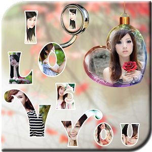 Text Photo Collage Maker for PC-Windows 7,8,10 and Mac