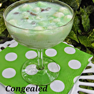 Congealed Salads With Cream Cheese Recipes