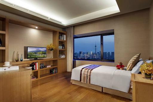 1 Bedroom Premier