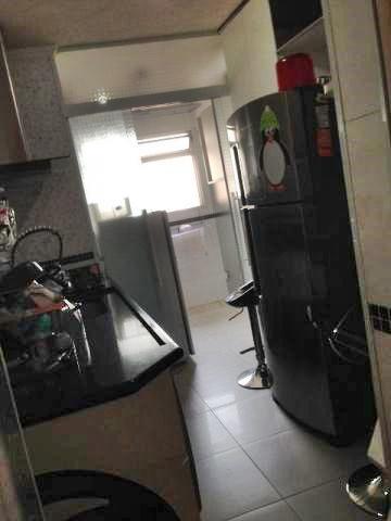 Apto 3 Dorm, Granja Julieta, São Paulo (AP16814) - Foto 19