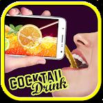 Drink cocktail simulator 2 Icon