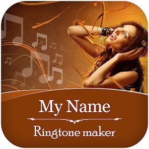 Download My GF Caller Name Ringtone Maker For PC Windows and Mac