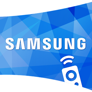 SAMSUNG TV & Remote (IR) Icon