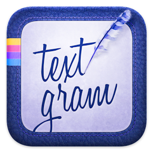 Textgram X - Write on photos For PC