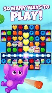 Free Download Jellipop Match APK for Blackberry
