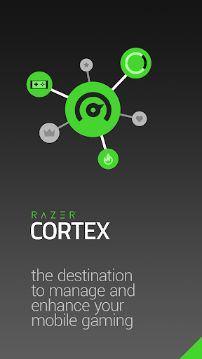 Razer Cortex screenshot 1