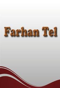 App Farhan Tel apk for kindle fire