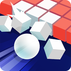 Color Push - Protect the ball 3D! For PC / Windows 7/8/10 / Mac – Free Download