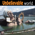 App Unbelievable Worlds apk for kindle fire
