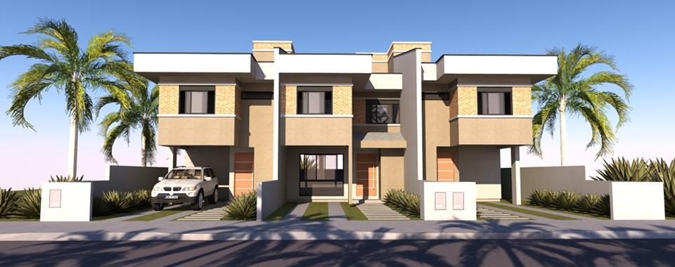 Metta Imobiliária - Casa 3 Dorm, Campeche (CA0496) - Foto 3