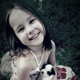 Khloe Anna 💕 by Anna Ruth - Babies & Children Child Portraits