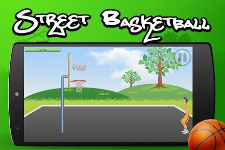 Fun Basketball APK for Bluestacks