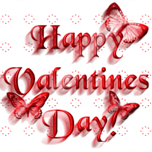 Valentine Day GIF 💘 2018 For PC